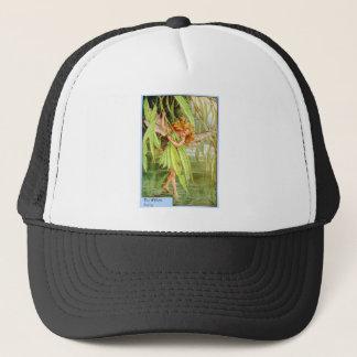 ヤナギの木の妖精 キャップ