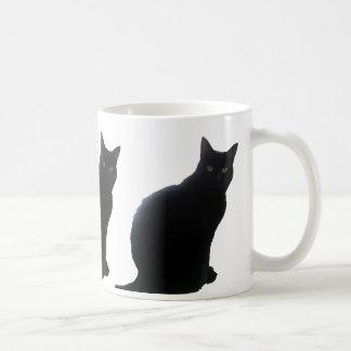ヤナギ コーヒーマグカップ