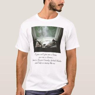 ヤナギ Tシャツ