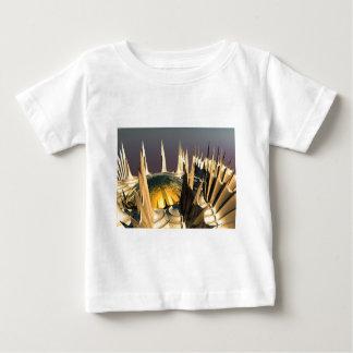 ヤマアラシのクイル ベビーTシャツ