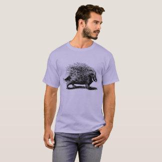 ヤマアラシのTシャツ Tシャツ