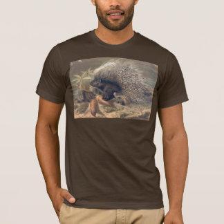 ヤマアラシ Tシャツ