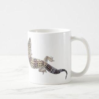 ヤモリのマグ01 コーヒーマグカップ