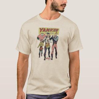 ヤンキーの漫画#2カバー芸術: 1941年11月 Tシャツ