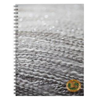 ヤーンのノート ノートブック