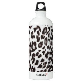 ユキヒョウの毛皮 SIGG トラベラー 1.0L ウォーターボトル