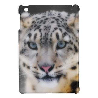 ユキヒョウ iPad MINI CASE