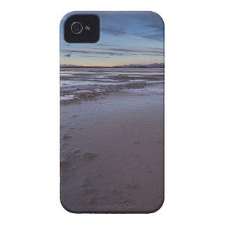 ユタの日の出のグレート・ソルト湖 Case-Mate iPhone 4 ケース