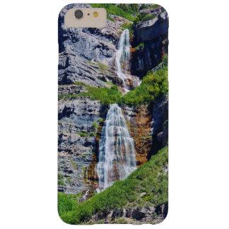 ユタの滝#1a barely there iPhone 6 plus ケース