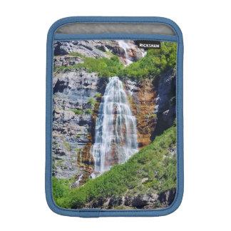 ユタの滝 iPad MINIスリーブ