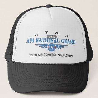 ユタの空軍州兵 キャップ