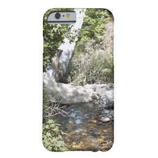 ユタの自然の写真のiPhone 6の場合 Barely There iPhone 6 ケース