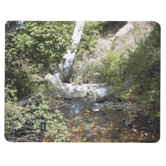 ユタの自然の写真ジャーナル ポケットジャーナル