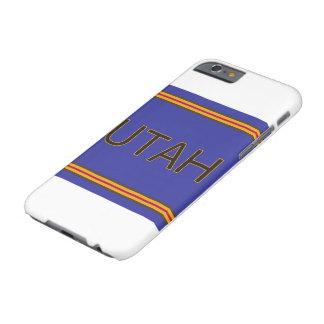 ユタのiPhone 6/6sの場合 Barely There iPhone 6 ケース