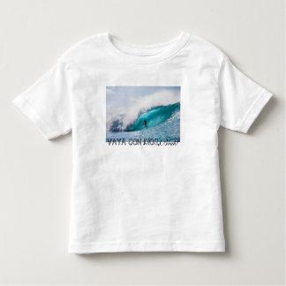 ユタのTシャツ トドラーTシャツ