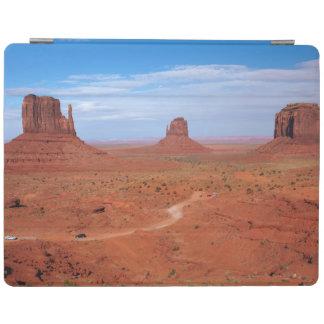 ユタ。 アリゾナのボーダー、ナバホー人の国家、記念碑 iPadスマートカバー