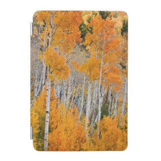 ユタ、米国。 《植物》アスペンの木(Populus Tremuloides) 4 iPad Miniカバー