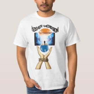 ユダヤの黙想 Tシャツ