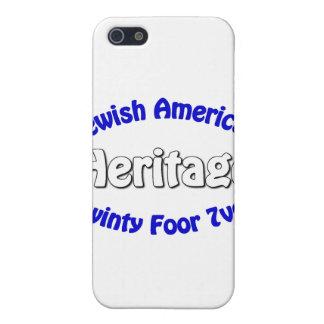 ユダヤ人のアメリカの伝統 iPhone 5 カバー