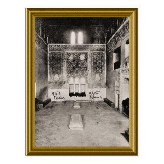 ユダヤ人のヴィンテージのイメージ ポストカード