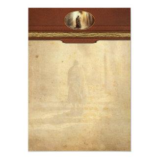 ユダヤ人-晩祷1934年 カード