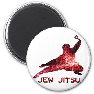 ユダヤ人Jitsu マグネット