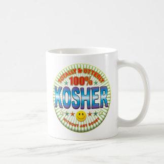 ユダヤ全く コーヒーマグカップ
