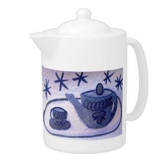 …ユッタガブリエル著茶時間…芸術…