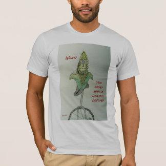 ユニコーンか。 Tシャツ