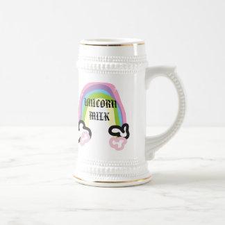 ユニコーンのジョッキ ビールジョッキ
