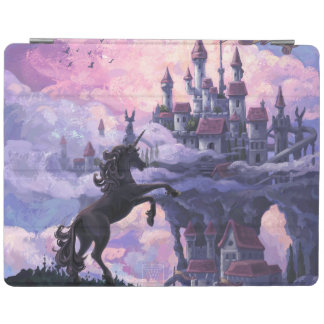 ユニコーンの城 iPadスマートカバー