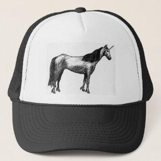 ユニコーンの帽子 キャップ