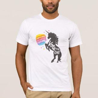 ユニコーンの願い Tシャツ