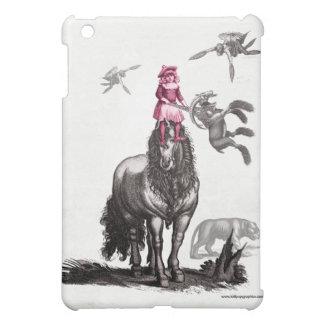 ユニコーンのiPadの場合 iPad Mini カバー