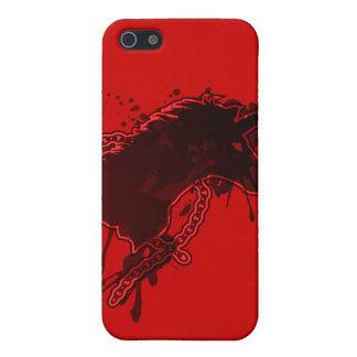ユニコーン iPhone 5 CASE