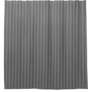 ユニセックスな/シャンデリアブティックのストライプ- シャワーカーテン