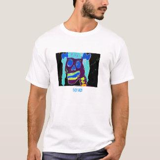 ユニセックスなCatrina 09 Tシャツ