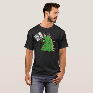 ユニセックスなGreep Tシャツ