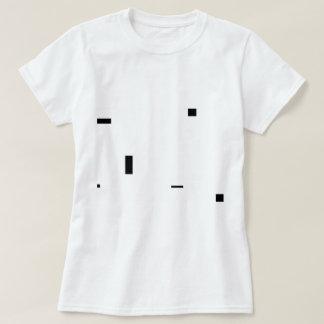 ユニセックスなTシャツ-箱 Tシャツ