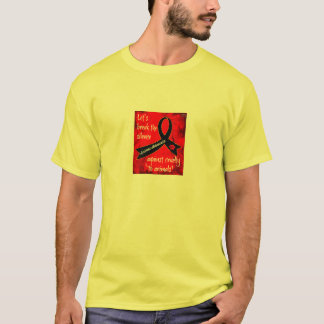 ユニセックスなTシャツ Tシャツ