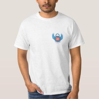 ユニセックスなTシャツXL Tシャツ