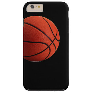 ユニークでスタイリッシュなバスケットボールの堅いiPhone6ケース Tough iPhone 6 Plus ケース