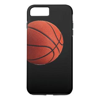 ユニークでスタイリッシュなバスケットボールの堅いiPhone 7の場合 iPhone 8 Plus/7 Plusケース