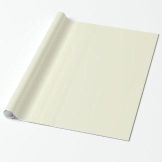 ユニークなクリーム色ベージュ色。 4つのタイプ、高品質な5つのサイズ ラッピングペーパー