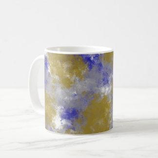 ユニークなスポンジのデザインのマグ コーヒーマグカップ