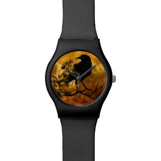 ユニークなデザイナーかわいいStlyeのあなた自身の子供を作成して下さい 腕時計