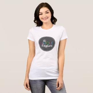 ユニークな教室のTシャツ Tシャツ