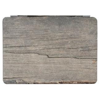 ユニークな素朴な木製の質 iPad AIR カバー
