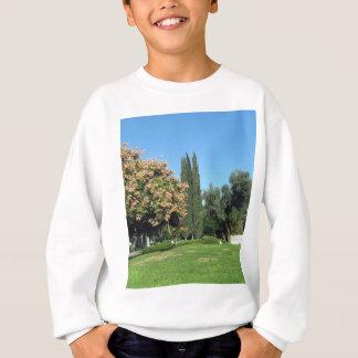 ユニークな選択 スウェットシャツ