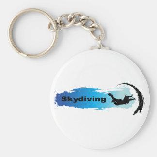 ユニークなSkydiving キーホルダー